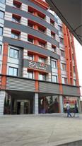 فروش آپارتمان جهت دفاتر وکالت مهندسی پزشکی