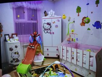 آروید چوب تولید کننده ی سرویس خواب کودک و نوجوان و - 1
