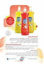 تولید مواد شوینده و پاک کننده - 1
