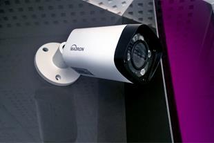 فروش دوربین مداربسته در هشتگرد