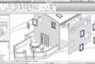 انجام پروژه های درسی دانشگاهی معماری