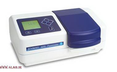 فروش دستگاه فلوریمتر  ساخت کمپانی Jenway انگلیس - 1