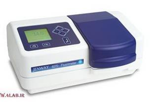 فروش دستگاه فلوریمتر  ساخت کمپانی Jenway انگلیس