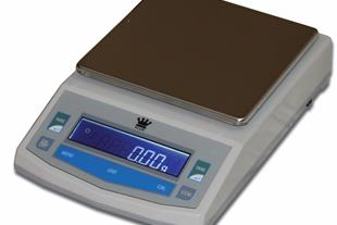 ترازوی آزمایشگاهی دقت 0.01g مدلKD50002D