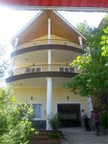 فروش ویلا تریبلکس در مازندران ، ویلا در کلاردشت