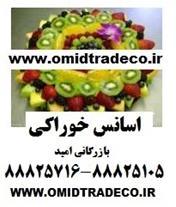 فروش اسانس خوراکی،بازرگانی امید