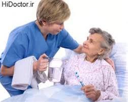 نگهداری و مراقبت از سالمند و کودک در منزل در تبریز - 1