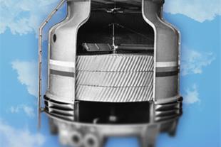 برج خنک کننده | برج خنک کننده فایبرگلاس