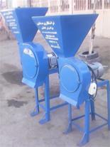 تولید ادوات کشاورزی و صنعتی