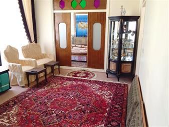 اجاره آپارتمان مبله و هتل آپارتمان در تبریز - 1