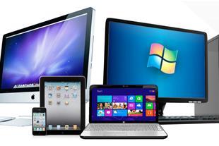 فروش کامپیوتر کارکرده به قیمت ویژه در شیراز