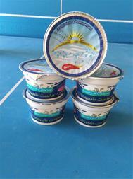 محصولات لبنی شیروانا ، ماست مجلسی پرچرب - 1
