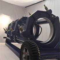 فروش دستگاه جوش پلی اتیلن بات فیوژن هیدرولیک 250 - 1