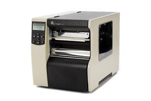 لیبل زن 170Xi4 - لیبل پرینتر صنعتی