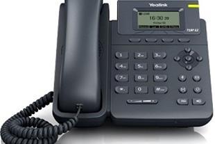 فروش تلفن تحت شبکه یا لینک مدل SIP T19-P