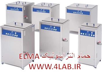 نمایندگی انحصاری التراسونیک ELMA - 1