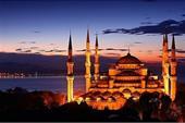 تور استانبول ویژه زمستان 97 - با پرواز کرندون