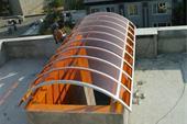 پلی کربنات - کارتن پلاست - پلکسی - طلق -فایبر گلاس