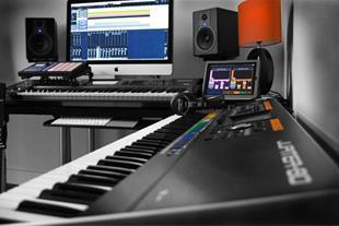 استودیو کلاویه-تست صدا رایگان