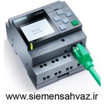 خرید PLC زیمنس ومینی پی ال سی لوگو زیمنس