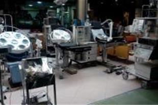 فروش انواع تجهیزات پزشکی