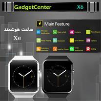 ساعت هوشمند X6