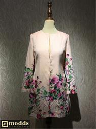 فروش عمده لباس زنانه پخش عمده مانتو و پوشاک زنانه - 1