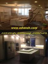 بازسازی ساختمان ، بازسازی و نوسازی انواع ساختمان