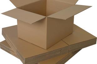 ساخت و تولید انواع کارتنهای  3 , 5 لایه