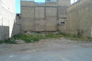 یک قواره زمین مسکونی 205 متری-شیراز- فروش فوری