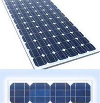 اینورتر خورشیدی، پنل خورشیدی، شارژ کنترلر خورشیدی