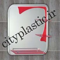 مرکز پخش آینه دستشویی پلاستیکی