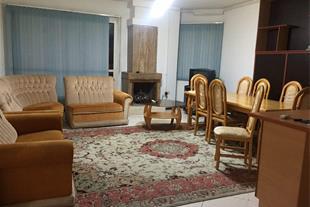 اجاره آپارتمان یک خوابه مبله در شهرک دهکده ساحلی