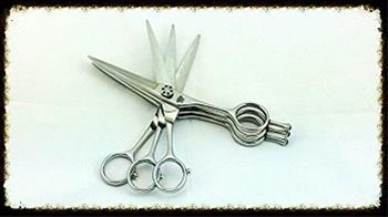 قیچی آرایشگاه - 1