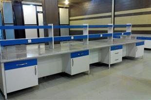 هود آزمایشگاهی هود لامینار - 1