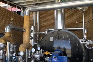 اجرای عایقکاری حرارتی و ایزولاسیون حرارتی