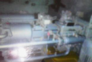 فروش یک دستگاه نیتروژن ساز آلمانی و  کپرسور