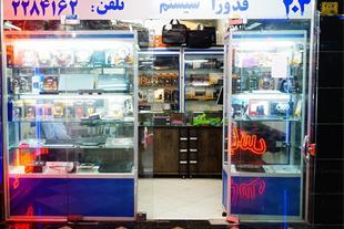 فروش مغازه کامپیوتری 15.5 متر هفت تیر