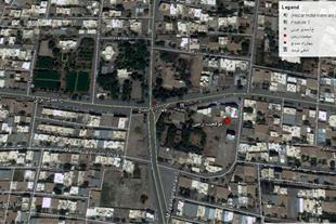 فروش زمین 512 متری در کرمان