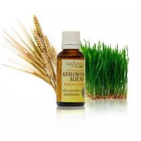 روغن ماساژ گیاهی جوانه گندم massage oil