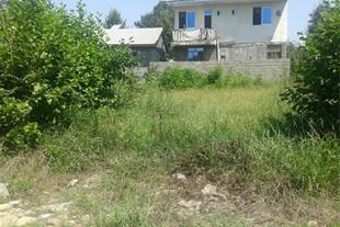 فروش فوری یامعاوضه زمین مسکونی ، مساحت 180 متر
