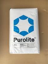 واردات رزین مبادله یون پرولایت و پترولایت Purolite