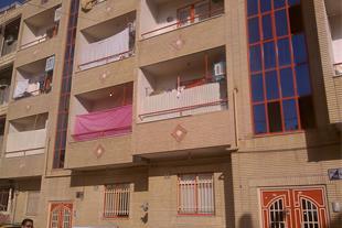 آپارتمان 50 متری شهرک کوثر(قابل معاوضه)