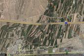 فروش زمین صنعتی بهر اتوبان تهران قزوین