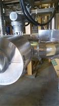 اجرای عایق کاری سرد و گرم خطوط و تجهیزات کارخانجات