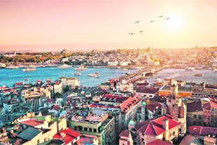 تور ویژه استانبول سه شب و چهار روز