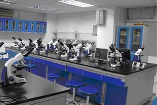 واردات و توزیع تجهیزات آزمایشگاهی و مواد شیمیایی