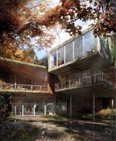 آموزش تری دی مکس - طراحی انیمیشن معماری - 1