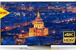 تلویزیون ال ای دی 4K اسمارت سونی SONY 55X9300D