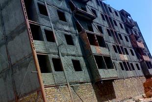 گروه ساختمانی آلکو